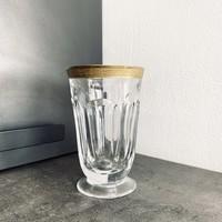 Moser Lady Hamilton vizes pohár készlet (6db)