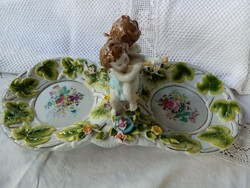 Nice old putto middle table