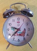Retro alarm clock - nice condition