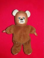 Fairy teddy bear in teddy bear doll hasbro beanbag doll in beautiful condition as shown