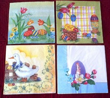 Napkins for collectors for sale