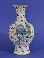 Antik kínai váza, Guangxu korszak