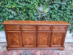 Antique style sideboard chest of drawers large size