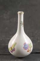 Herend Victorian patterned vase 560