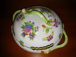 Herend vbo victoria stew / vegetable bowl