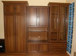 Retz szekrénysor