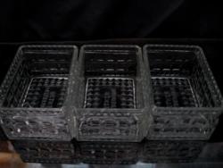 3 pcs oetker weltberühmt baking powder holder