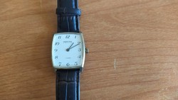 Mortima, old small mechanical suit watch