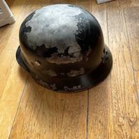 Hungarian helmet of World War II for sale!