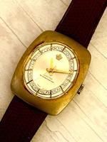 Vintage Halmilton electra ! Diamond watch