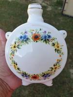 Porcelain raven house bottle for sale! Anita porcelain bottle