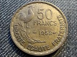 Franciaország Negyedik Köztársaság (1945-1958) 50 frank 1952 (id29832)