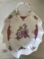 Raven house porcelain bowl