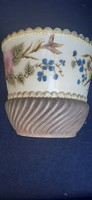 Beautiful zsolnay antique pot