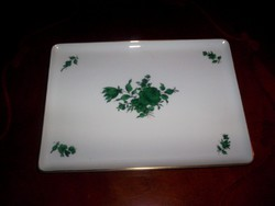 Antique Viennese tray