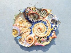 Fischer ceramics, 20th century