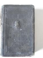 Prayer book. Jesus is my wish and hope