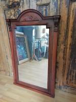 Ónémet felújított tükör a 20.sz. elejéről