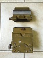 Katonai periszkóp rész