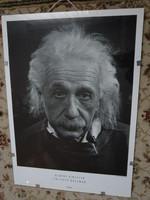 Philippe Halsman: Albert Einstein