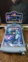 Supernatural Megagalaxy Electronic Pinball Flipper játék