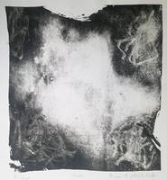 Csilla Kőszeghy - detail 31 x 29 cm etching