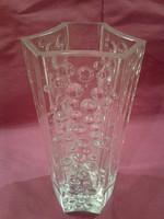 Special art deco vase 24 cm
