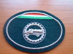 Mh beret cap badge sewing car supplier # + zs