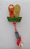 Badge / Austrian Tourist 2 /