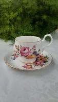 English porcelain cup 2.