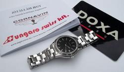 Doxa new tradition women's watch