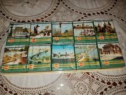 Old cigarette pack