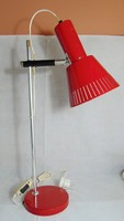 Designed retro table lamp
