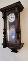 Gustav Becker - antique pendulum clock