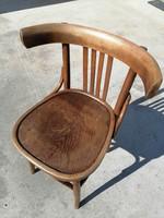 Thonet antique chair.