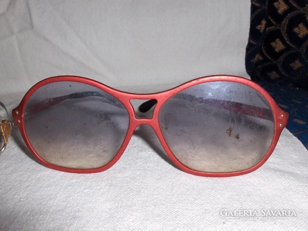 Retro napszemüveg - 3 db - együtt eladó - Otthon ba0f7e03c9