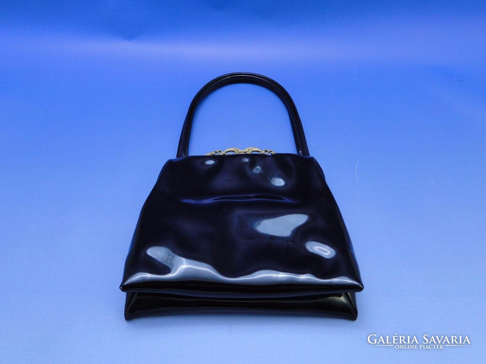 Velúrbőr női táska Wardrobe   Galeria Savaria online antique