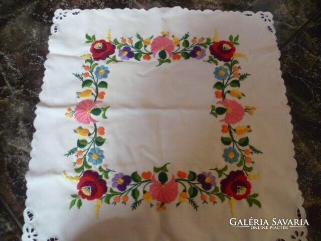 e3d437aadf Kalocsai hímzett,riselt terítő - Carpets & Rugs, Textiles | Galeria ...