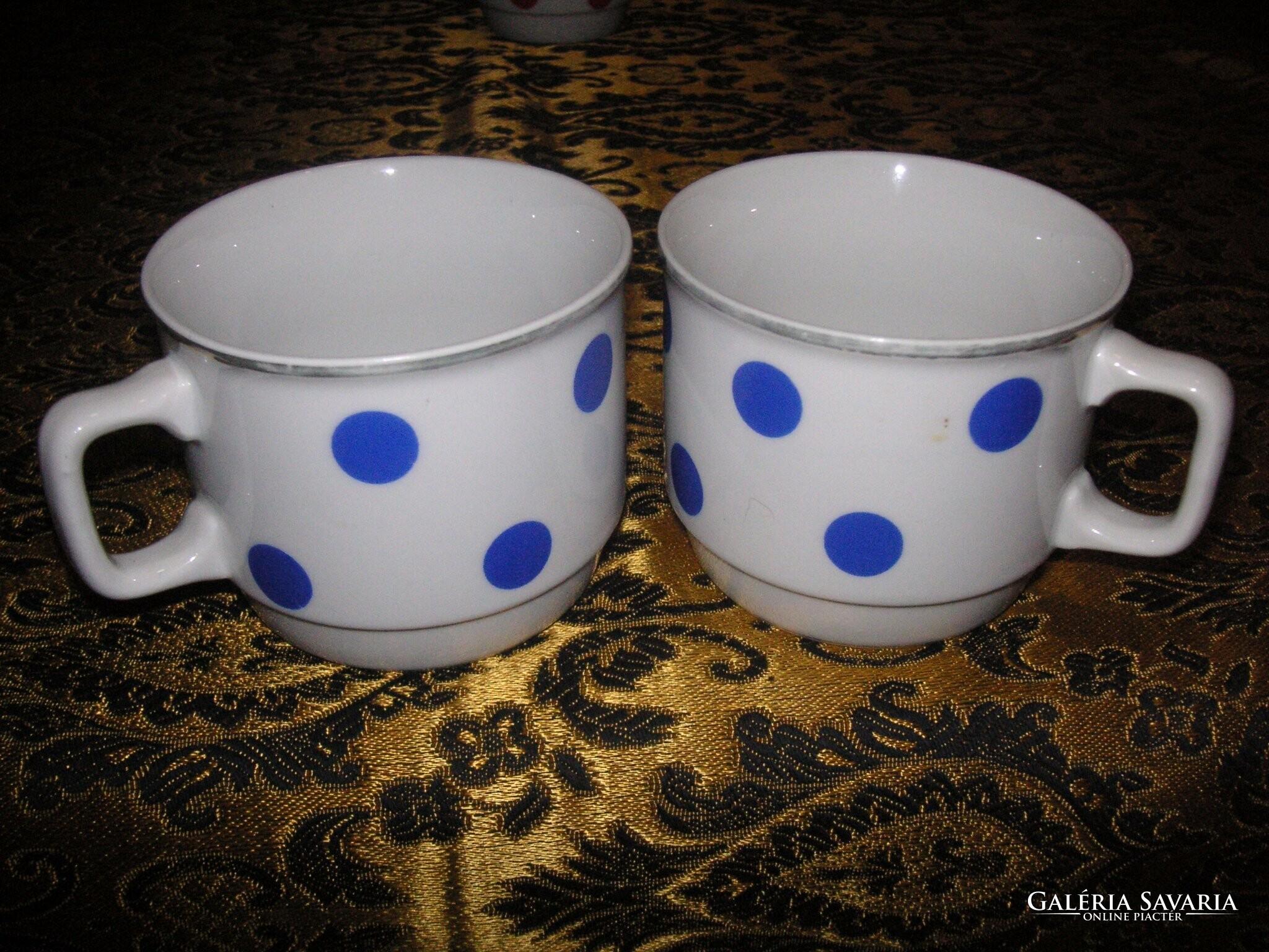 481e5cd5ce Zsolnay Bögrék - Porcelains   Galeria Savaria online antique ...