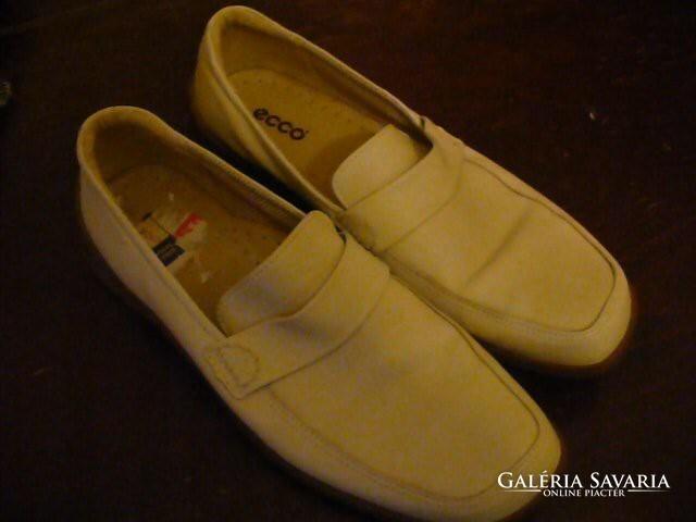 Memphis fehér, tépőzáras férfi cipő Wardrobe | Galeria