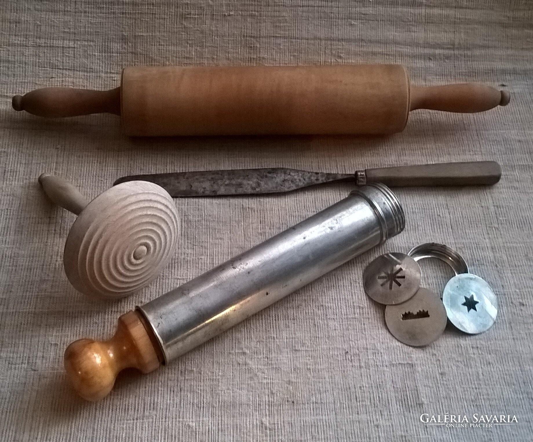 Régi háztartási eszközök egyben eladó - Otthon 0d81a58a78