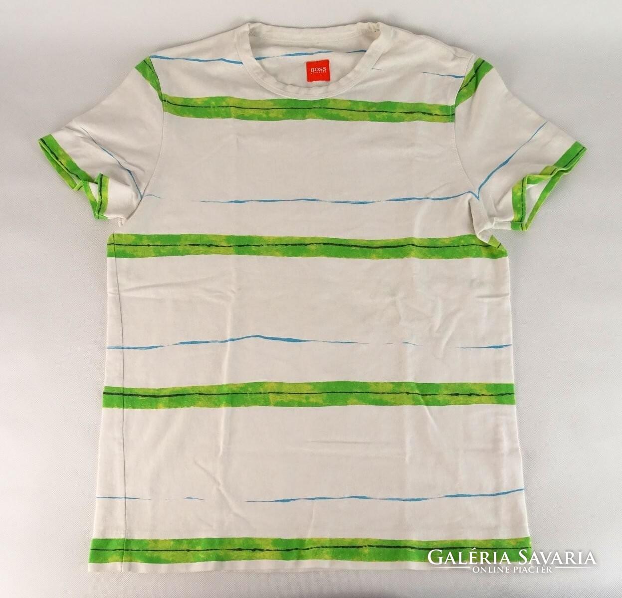 1fc9040dcf 0V752 Hugo Boss rövid ujjú póló - Wardrobe | Galeria Savaria online ...