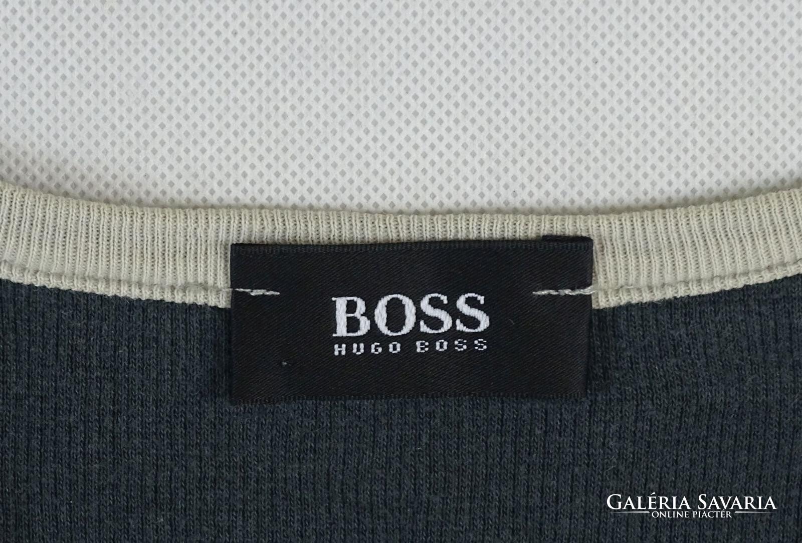 e742499a1c 0V878 Hugo Boss hosszú ujjú férfi felső XL - Gardrób | Galéria ...