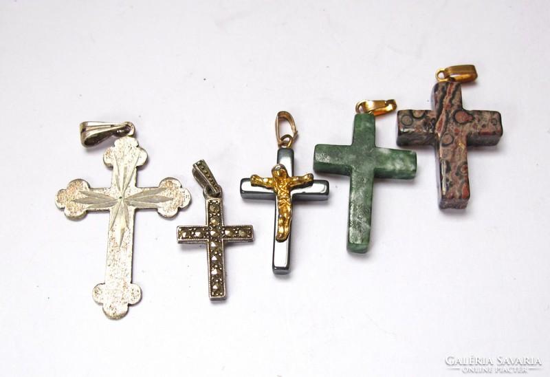 Vallás és Spiritualizmus » Kereszténység » Medál
